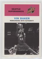 Vin Baker