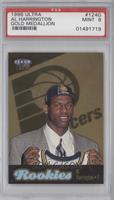 Al Harrington [PSA 9]