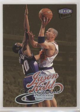 1998-99 Fleer Ultra - [Base] - Gold Medallion #70G - Jason Kidd