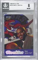 Vince Carter [BGS 8 NM‑MT]