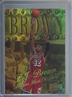 P.J. Brown #/50