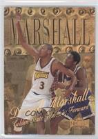 Donyell Marshall /50