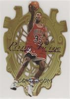 Scottie Pippen #/500