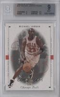 Michael Jordan (Sample) [BGS 9]