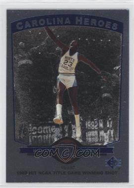 1998-99 SP Top Prospects - Carolina Heroes #H1 - Michael Jordan