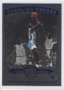 1998-99 SP Top Prospects - Carolina Heroes #H2 - Michael Jordan
