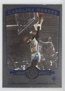 1998-99 SP Top Prospects - Carolina Heroes #H3 - Michael Jordan