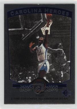 1998-99 SP Top Prospects - Carolina Heroes #H3 - Michael Jordan