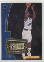 2000 - Bryon Russell #/2,025