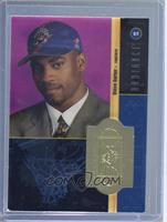 Vince Carter [Noted] #/1,500