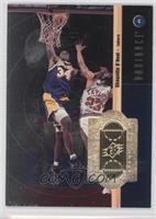 Shaquille O'Neal /5000