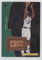 2000 - Bryon Russell #/4,050