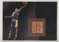 Top Flight - Kobe Bryant #/3,390