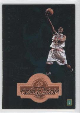 1998-99 SPx Finite - [Base] #208 - Tim Hardaway /1770