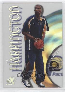 1998-99 Skybox E-X Century - [Base] #79 - Al Harrington