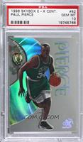 Paul Pierce [PSA 10 GEM MT]