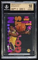 Kobe Bryant [BGS10PRISTINE]