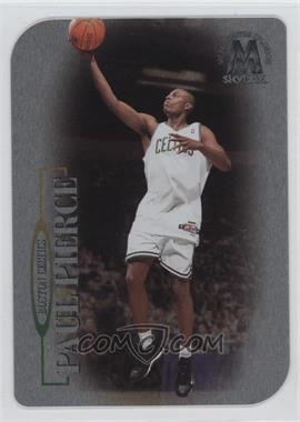 1998-99 Skybox Molten Metal - [Base] - Xplosion #91 - Paul Pierce