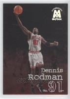 Dennis Rodman