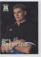 Matt Harpring
