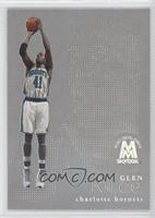 Heavy Metal - Glen Rice