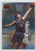 Chris Dudley /50