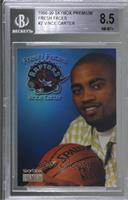 Vince Carter [BGS 8.5 NM‑MT+]