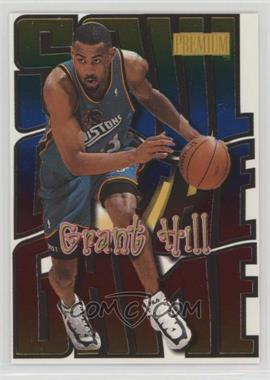 1998-99 Skybox Premium - Soul of the Game #4 SG - Grant Hill