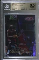 Michael Jordan /100 [BGS 9.5 GEM MINT]