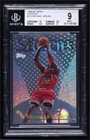 Michael Jordan [BGS9MINT]