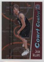 Jason Williams /750
