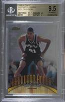 Tim Duncan [BGS 9.5 GEM MINT]