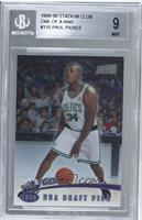 Paul Pierce /150 [BGS 9 MINT]