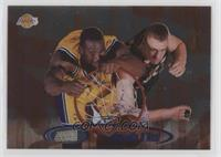 Shaquille O'Neal /150