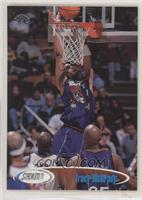 Tracy McGrady [EX to NM]
