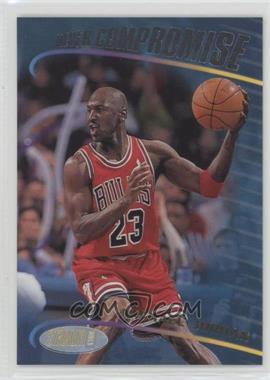 1998-99 Topps Stadium Club - Never Compromise #NC1 - Michael Jordan