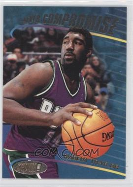 1998-99 Topps Stadium Club - Never Compromise #NC16 - Robert Traylor