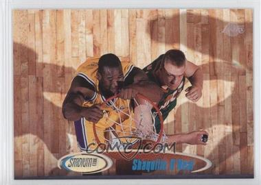 1998-99 Topps Stadium Club - Promos #PP2 - Shaquille O'Neal