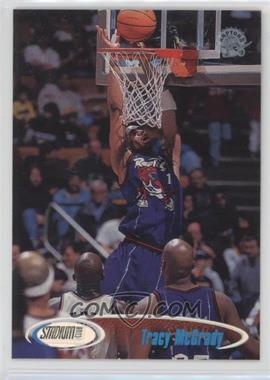 1998-99 Topps Stadium Club - Promos #PP5 - Tracy McGrady