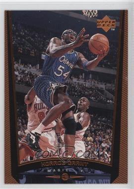 1998-99 Upper Deck - [Base] - Bronze Unnumbered #110 - Horace Grant