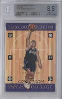 Jason Williams /100 [BGS 8.5 NM‑MT+]