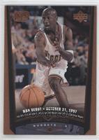 Bobby Jackson /100