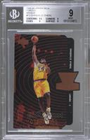 Shaquille O'Neal /1000 [BGS9MINT]