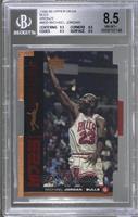 Michael Jordan /2300 [BGS8.5]