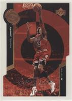 Michael Jordan #/1,000