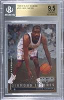 Vince Carter [BGS 9.5 GEM MINT]