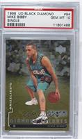 Mike Bibby [PSA 10 GEM MT]