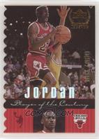 Michael Jordan #/100