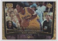 Kobe Bryant /125