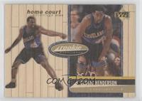 Cedric Henderson /500